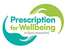 Prescription for Wellbeing logo